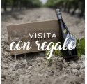 VISITA CON REGALO PARA DOS
